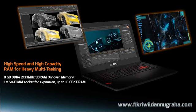 ram Review Asus ROG GL502VM Laptop Gaming Terbaik #WEAREROG Harga dan specification lengkap merek paling awet ROG Series murah,perbedaan seri spek republic gamers berat khusus i7 intel