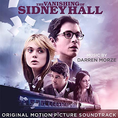 The Vanishing Of Sidney Hall Soundtrack Darren Morze