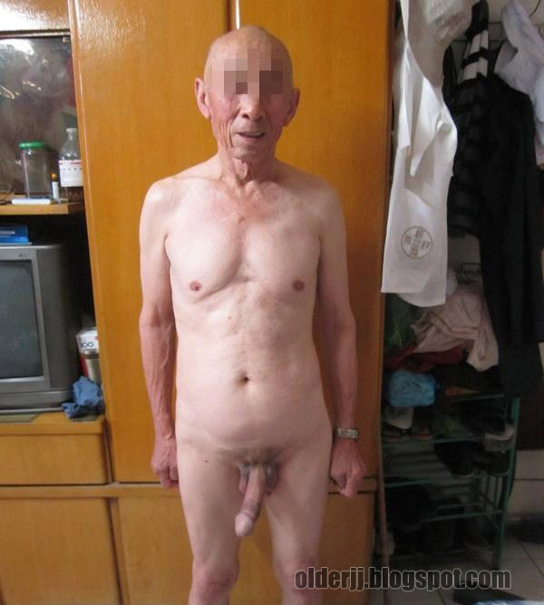Naked male korean