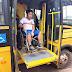 Prefeitura de Pedreiras Bota nas ruas Ônibus especial que estava a 6 anos parado......