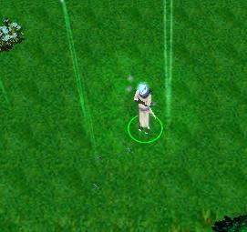 naruto castle defense ultimate ancient kaiser azure dragon spear aura