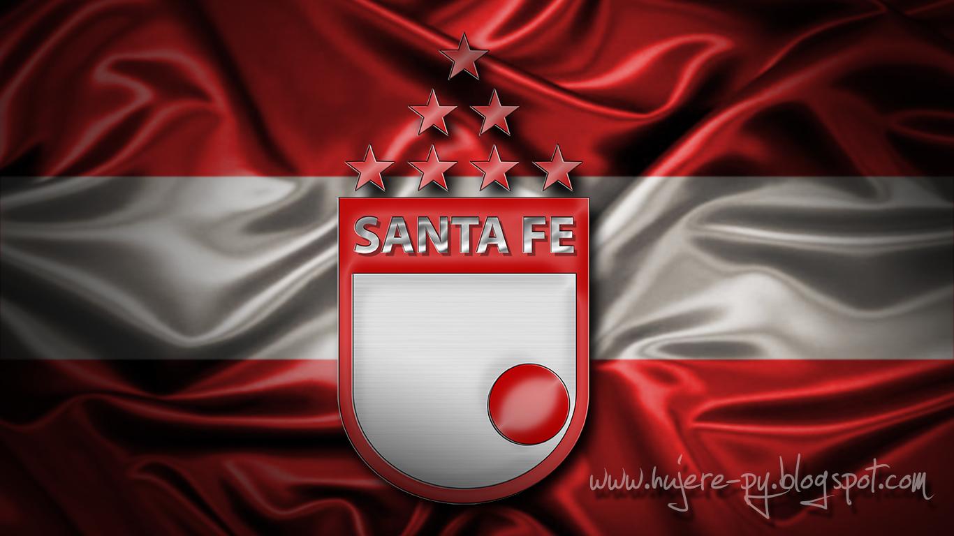 Independiente+Santa+Fe Cerro Porteno