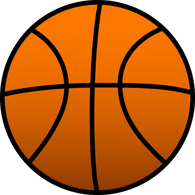 Basketball PNG Clipart Free