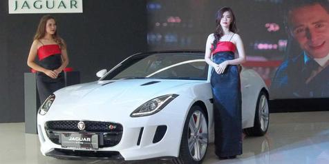 Mau Tahu Keuntungan Beli Jaguar & Land Rover di Dealer Resmi?