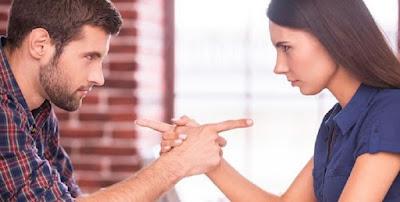 Tanda Anda Terlalu Egois Terhadap Pasangan