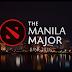 Setelah Shanghai Major, Kini Manila Major Akan Datang !!