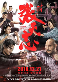 Download Master Z: Ip Man- Legacy (2018) Sub Indo