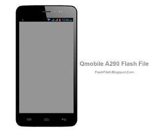 Qmobile A290 Flash File Download Link Available Hi Friends This post i will share with you latest version of Qmobile A290 Flash File. you can easily download this flash on our site below.