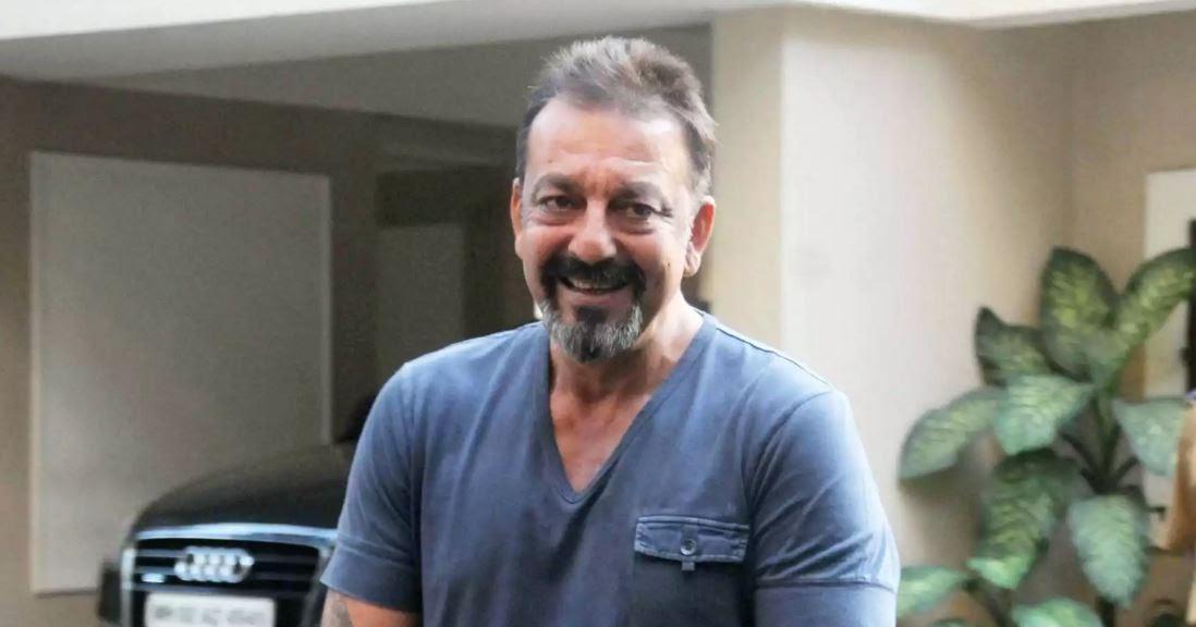 अभिनेता संजय दत्त जेल से रिहा हो रहे हैं