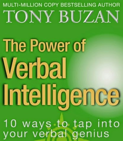 The Power of Verbal Intelligence, Ten ways to tap into your social genius Pdf Book By Tony Buzan