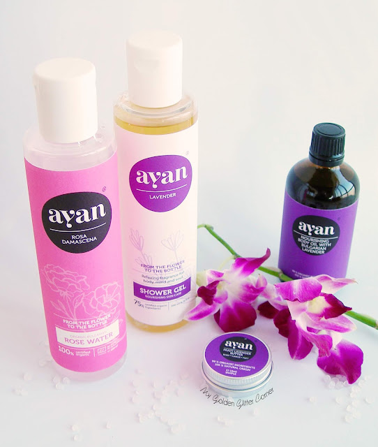 ayan-cosmetics-beauty-routine-lavanda-skin-care-bulgaria