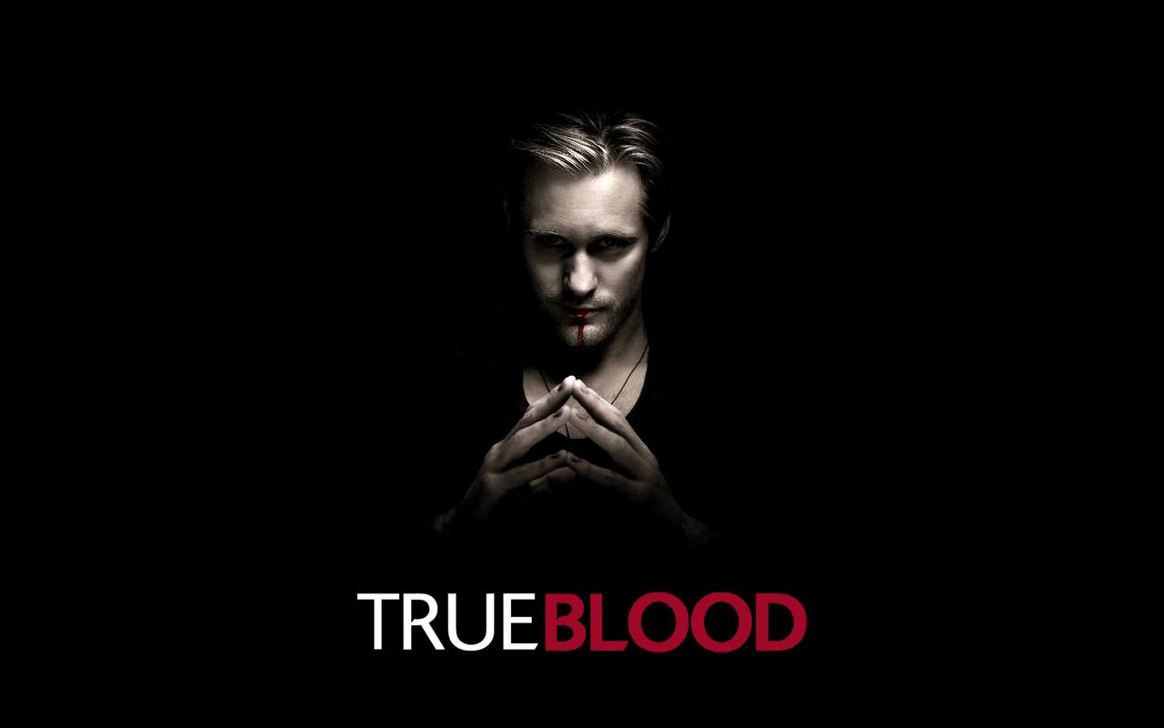 True Blood Wallpaper Hd: The Wertzone: Alan Ball Leaves TRUE BLOOD