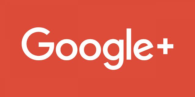 Unduh Data Google Plus Anda Sebelum Akhir Maret 2019