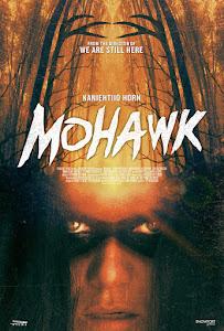 Mohawk Poster