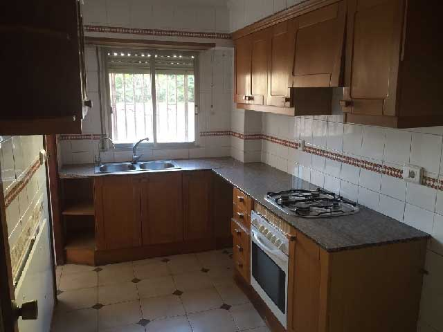 piso en venta avenida de casalduch castellon cocina