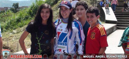 El deporte, protagonista en la Feria | Rosarienses, Villa del Rosario