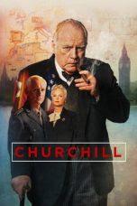 Download Churchill (2017) Subtitle Indonesia