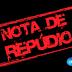 """""""ATENÇÃO: A FAMÍLIA PEREIRA DE BRITO ENVIA NOTA DE REPÚDIO"""""""