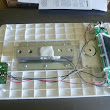 Arduino Your Home & Environment: This weeks projects: Load cells, Breadboard Power Supply, Temp / Humidity and more ....