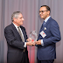Dr. Vishal Rao of Karnataka, India Honored for Leadership in Fight against Tobacco Use