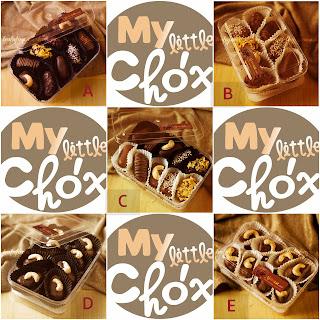 Jual Cokelat Kurma