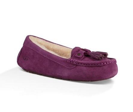 UGG Closet: Up to 60% Off - Including Litney Slippers for only $55 (reg $110)!