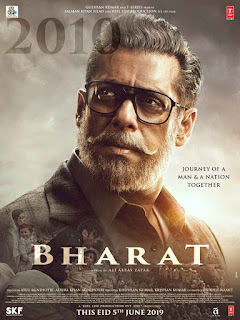 Bharat film trailer and poster