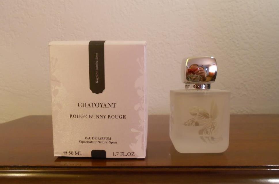 Chatoyant Eau de Parfum