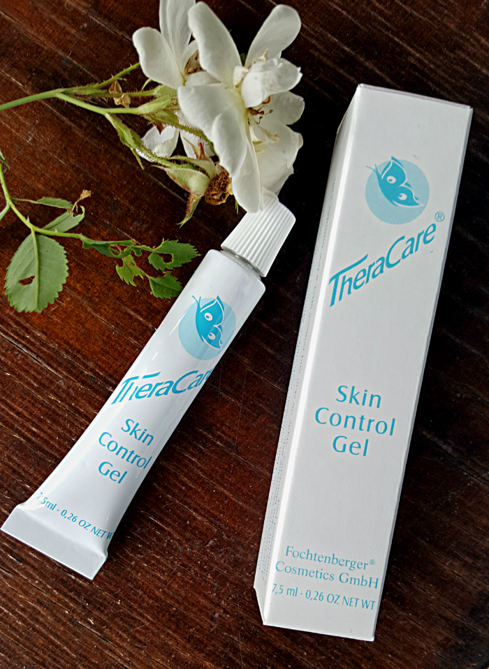 TheraCare Skin Control Gel