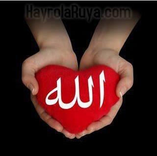Allah-ruyada-gormek