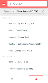 Hopper, aplicativo para viagem - viajar correndo é preciso