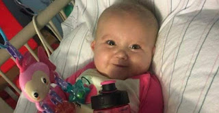 A Mother Desperately Wants A Heart Transplant For Her Dying Little Girl, Send Her Prayers And Love