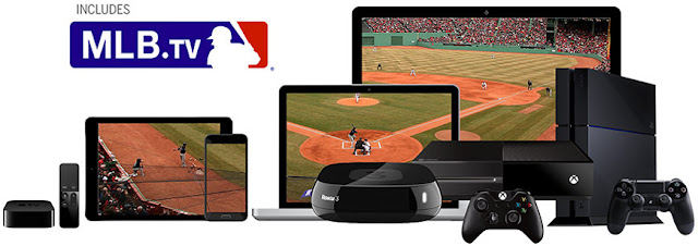 MLB.TV Premium Account