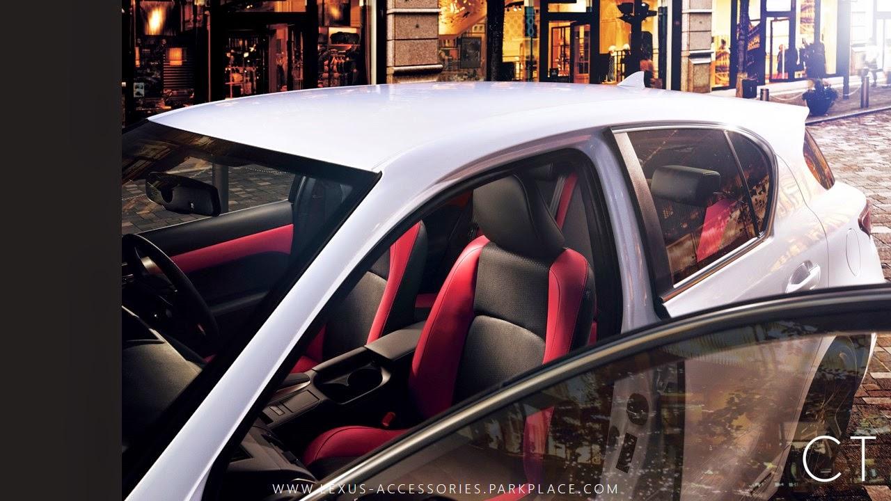 Lexus Special Edition Lexus Japan Release F Sport X Line