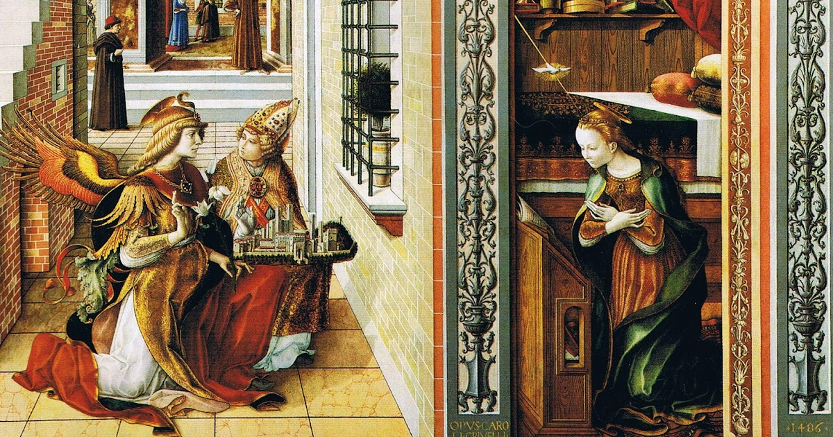 UMBRIA, TUSCANY & BEYOND: A PAINTING BY PIERO DELLA ...