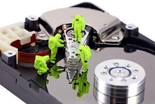 Cara Memperbaiki Harddisk Rusak dan Tidak Terbaca Dari BIOS
