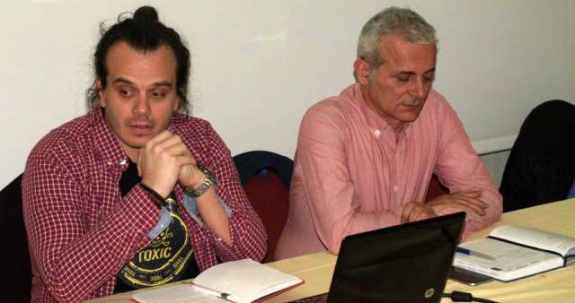 Θεσπρωτία: Ημερίδα με θέματα του κλάδου της οργάνωσε η Ένωση Αστυνομικών Υπαλλήλων Θεσπρωτίας...