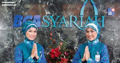 gambar Lowongan Kerja Bank BCA Syariah april 2016