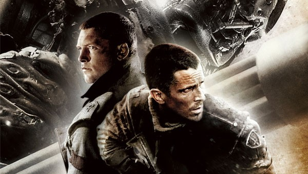 The Blog Of Delights Terminator Salvation 2009