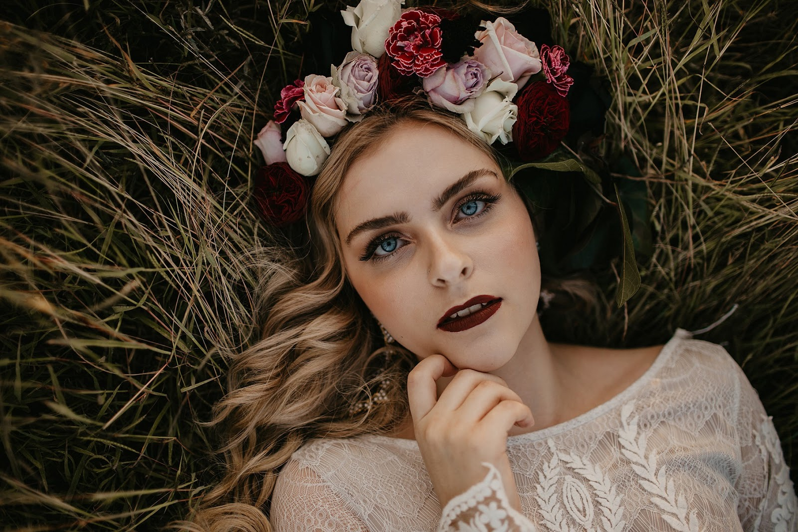 STYLED: EARTHY BRIDAL SHOOT   SWEET MARY PHOTOGRAPHY TOWNSVILLE QLD