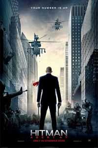Hitman Agent 2015 Full Movie Download 300mb