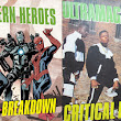 Marvel Hip-Hop Variant Covers & Originals