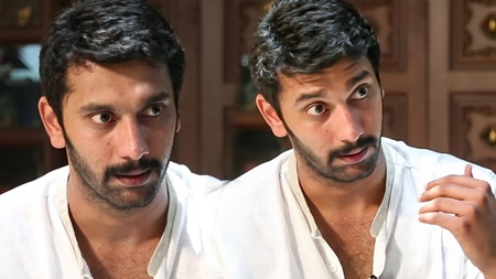 """I don't want to hurt directors by saying their story is bad"" – Arulnithi 