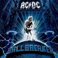 [1995] - Ballbreaker