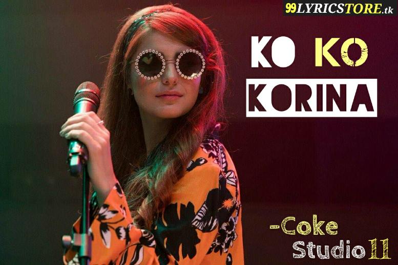 Coke Studio 11 song lyrics
