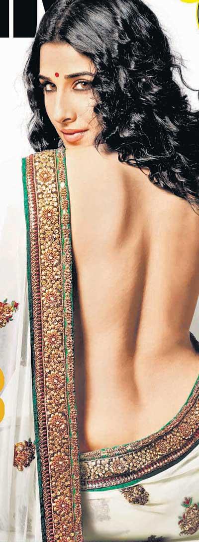 Unseen Vidya Balan Hot Photos  521 Entertainment World-8440