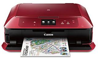 Canon PIXMA MG7740 Scarica Driver per Windows, Mac e Linux