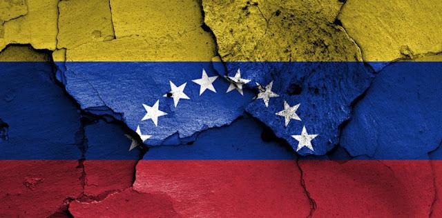 El chavismo y su compleja dependencia de poderes externos antioccidentales