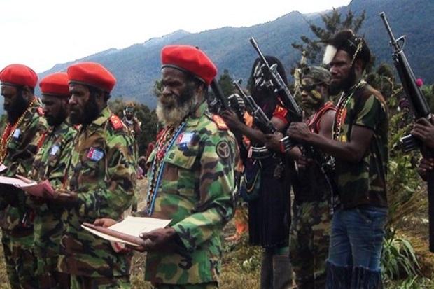 UU Antiterorisme Republik Indonesia Berpotensi Bidik Kelompok Bersenjata Papua