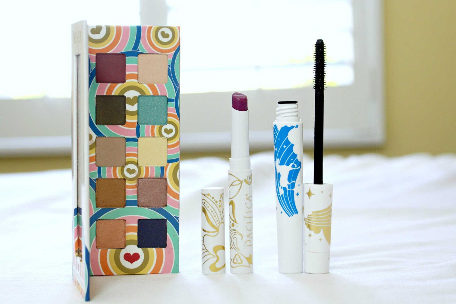 Pacifica Muse Beauty Collection